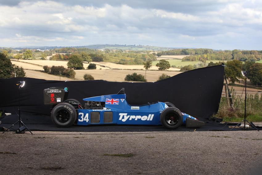 Tyrrell 12-4w